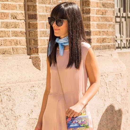 12 Ways to Take Your Simple Spring Outfit to the Next Level
