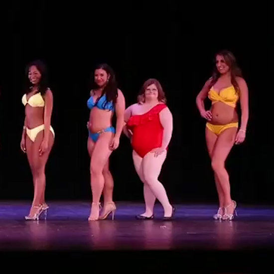 Teen With Down Syndrome Competes in Beauty Pageants (Video)