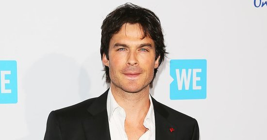 Ian Somerhalder Says 'The Vampire Diaries' Will End After Season 8
