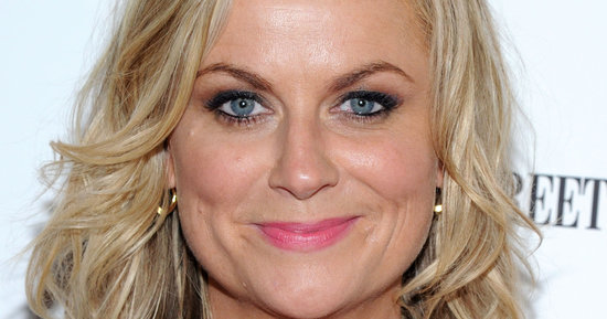 Even Amy Poehler Doesn't Know What The MTV Movie Awards Are