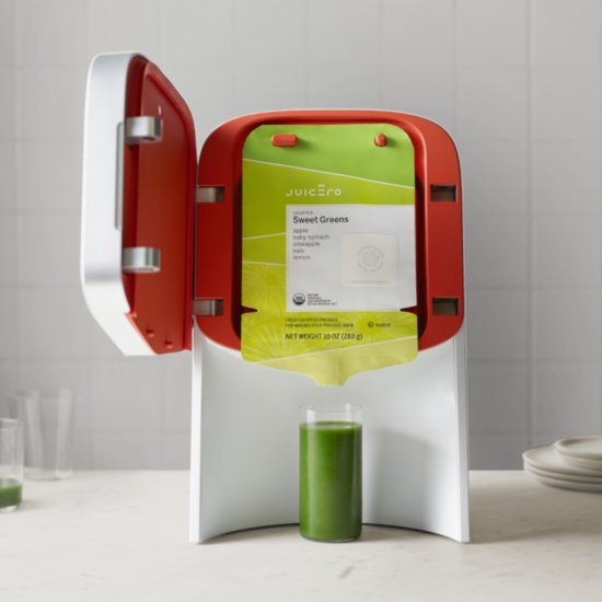 Juicero Juicer Review