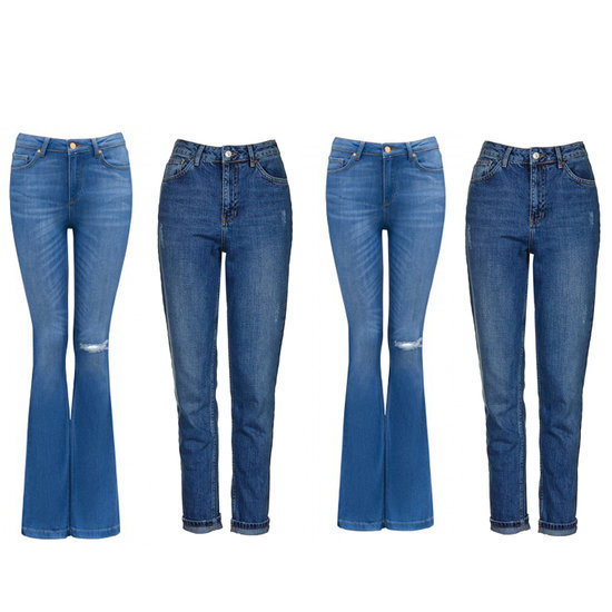 The Best Denim Jeans Of The Season For Under $150, Shop Now!