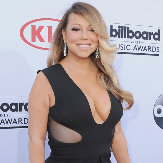 Mariah Carey's Vocal Cords Are Reportedly Worth $70 Million