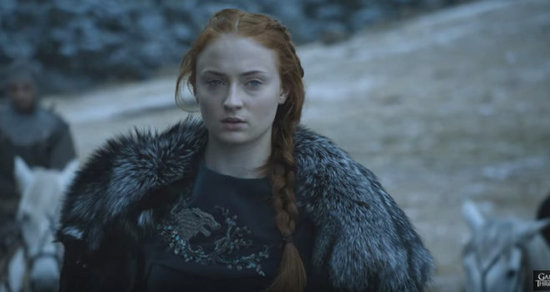 Second 'Game of Thrones' Season 6 Trailer Teases More Death, Battle, Dragons