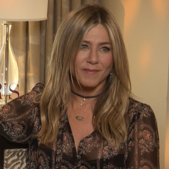 Jennifer Aniston Has Never Forgotten This 1 Piece of Beauty Advice ...