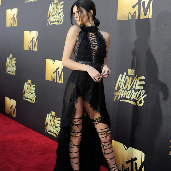 Kendall's Lace-Up Shoes Were Hot AF, but Were They Worth the Trouble?