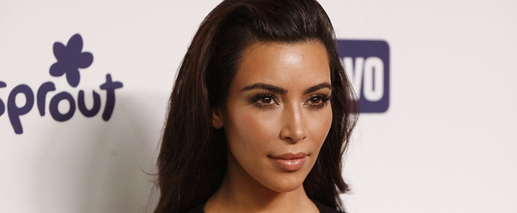 These Are the Cleansers Kim Kardashian Uses to Remove All Her Makeup
