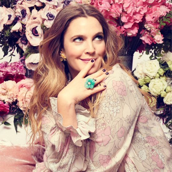 Drew Barrymore Good Housekeeping May 2016 Pictures