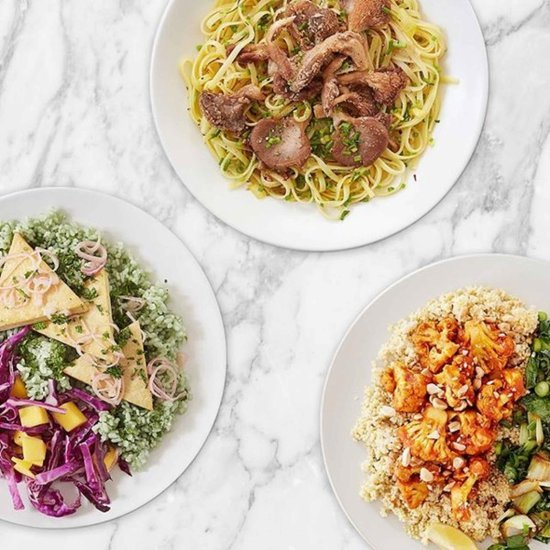 The Best Home Delivery Meal Kits
