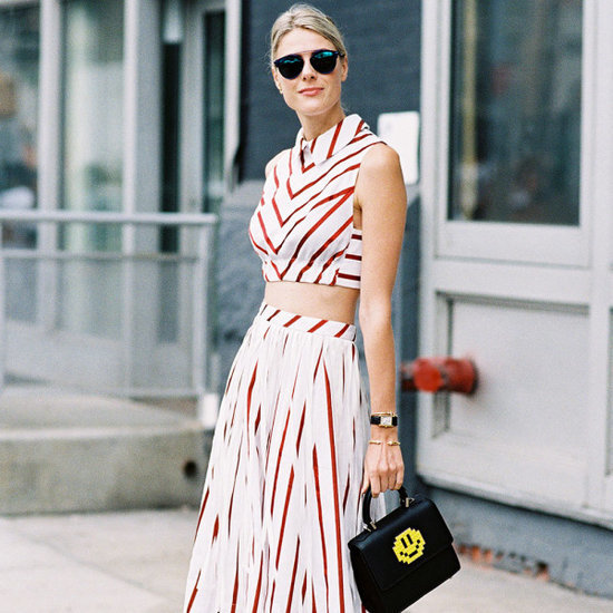 The New Stripe Trend That's Going To Take Over