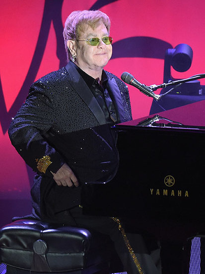 Elton John Dedicates Heartfelt Tribute to Ingrid Sischy: It Doesn't Seem Possible That She's Not with Me Anymore'
