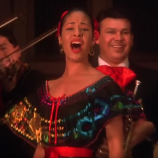 Selena Singing in Don Juan DeMarco | Video