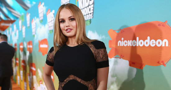 Disney Star Debby Ryan Reportedly Arrested For DUI