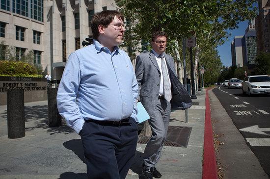 Journalist Matthew Keys Sentenced To 24 Months For Tribune Media Hack