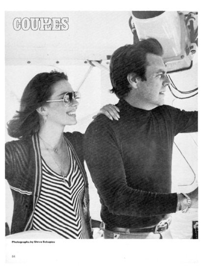 From the PEOPLE Archive: Inside Natalie Wood and Robert John Wagner's Marriage