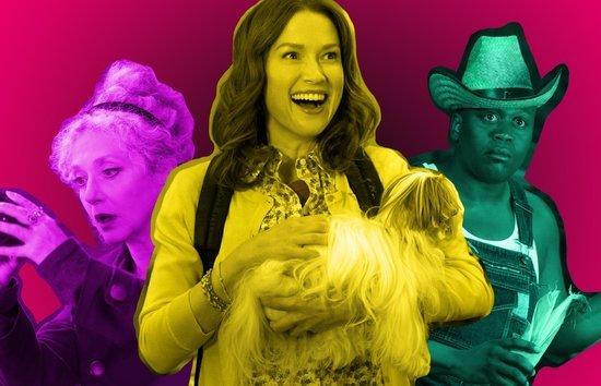 The Unbreakable Joy of 'Kimmy Schmidt'