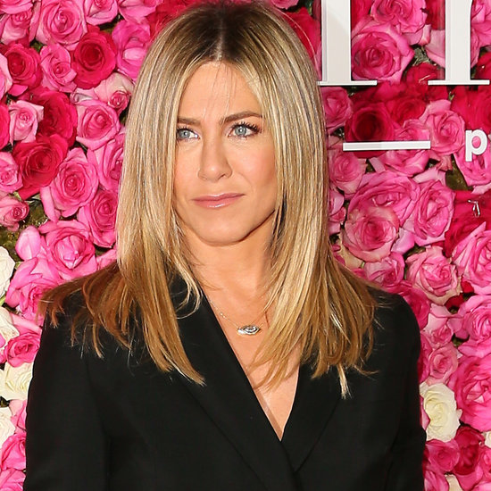 Jennifer Aniston Romper at the Mother's Day Premiere
