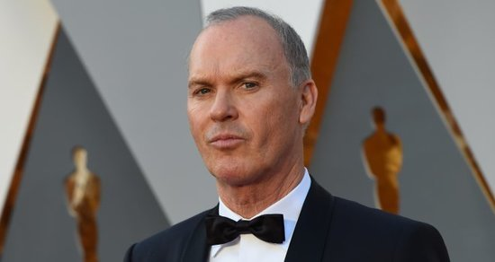 Michael Keaton May Be the Villain in 'Spider-Man: Homecoming'