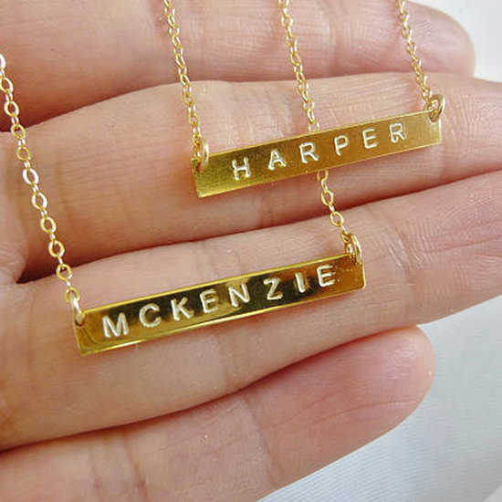 Personalized Mom Jewelry
