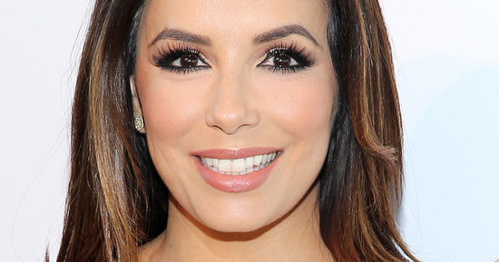 Eva Longoria Chooses Meditation Over Instagram