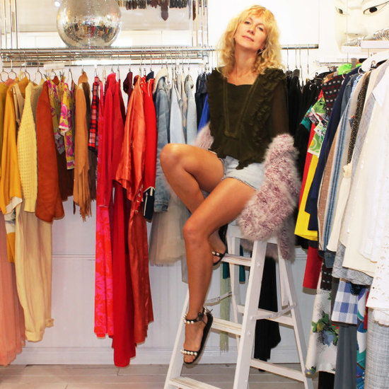 Expert Tips For Vintage Shopping Like A Pro