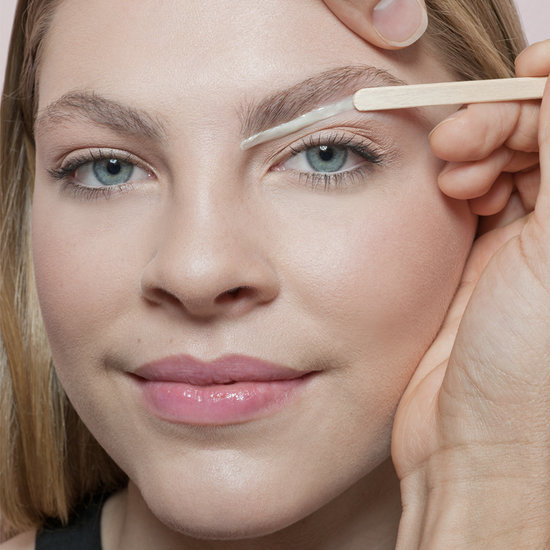 Get the Perfect Brow Arch