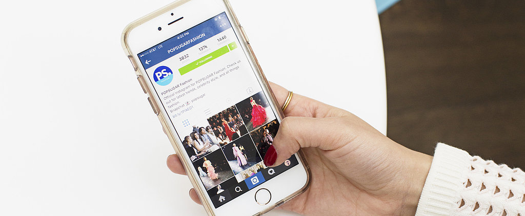Avoid the Accidental Instagram Like With This Cool Trick