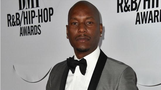 Tyrese Gibson Pens a Message to His 'Future Wife,' Says He's Looking for a 'Regal' Woman
