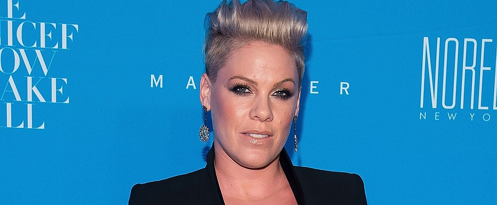 Pink's New Song For Alice Through the Looking Glass Is Pure Fire