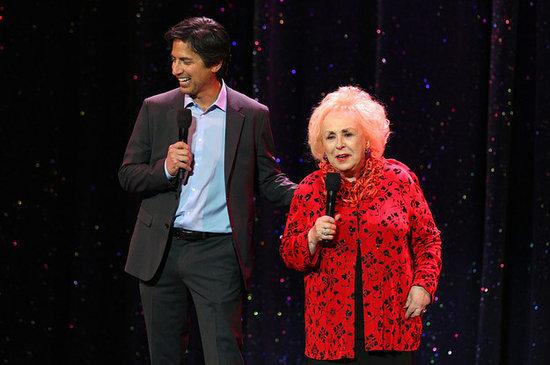 """Everybody Loves Raymond"" Star Doris Roberts Dies At Age 90"
