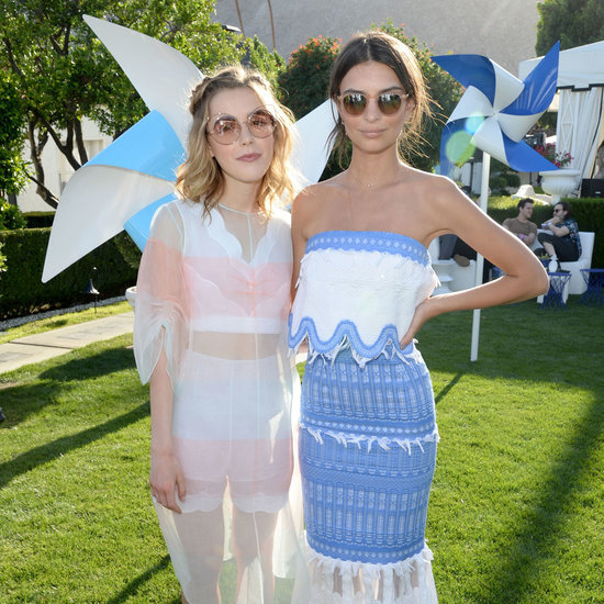 POPSUGAR Coachella Party 2016