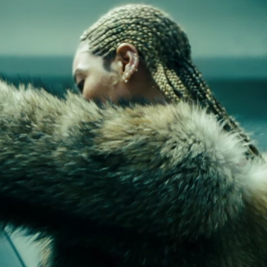 15 Things From Beyoncé's Lemonade Trailer That We're Low-Key Dying Over