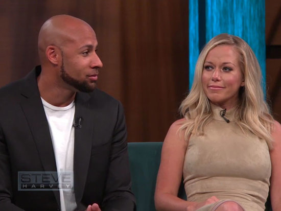 Hank Baskett Gave Kendra Wilkinson 'Permission to Explore' Other Relationships After Sex Scandal