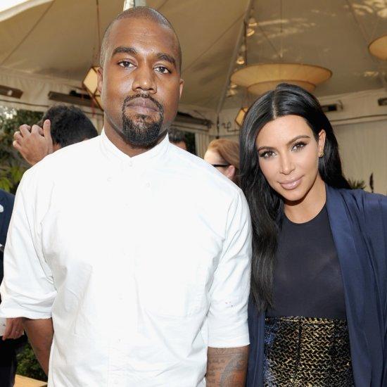 Kim Kardashian Reveals How North West Almost Delayed Kanye West's New Album
