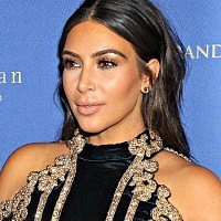 Kim Kardashian: North stopped me from breastfeeding Saint