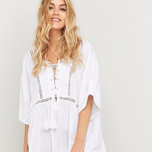 35 Breezy Boho Dresses to Get You in the Mood For Festival Season