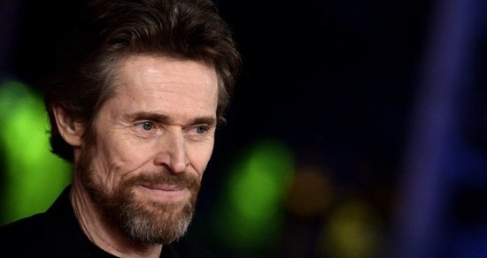 Willem Dafoe Joining 'Justice League' Cast