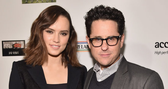Daisy Ridley Reunites With J.J. Abrams for Thriller 'Kolma': Report