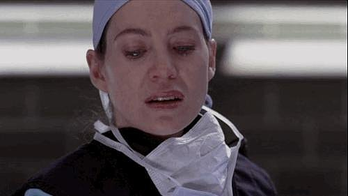 Meredith Grey's Worst Moments on Grey's Anatomy