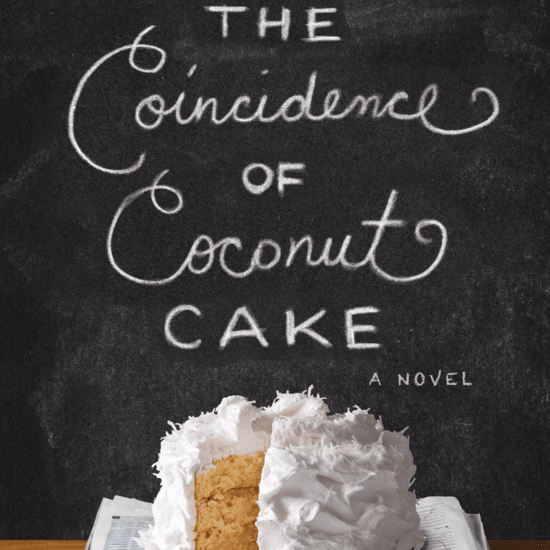 The Coincidence of Coconut Cake by Amy E. Reichert Excerpt