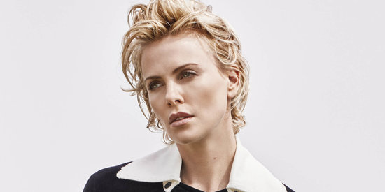 Charlize Theron Gets Real About 'Rough' On-Screen Relationship With Co-Star