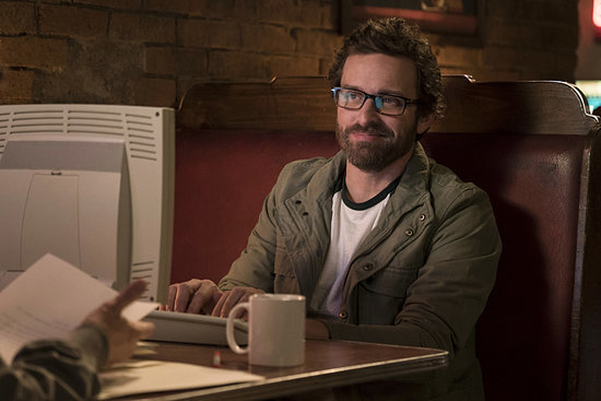 'Supernatural' Episode 11.20 Photos: The Return of Chuck Shurley