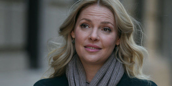 Katherine Heigl Knows 'My Father The Hero' Would Never Get Made Today