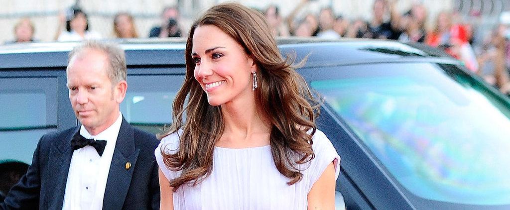 The Most Glamorous Dresses Kate Middleton's Ever Worn