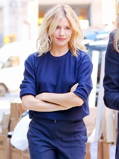 This Unexpected Pant Trend Just Got Sienna Miller's Seal of Approval