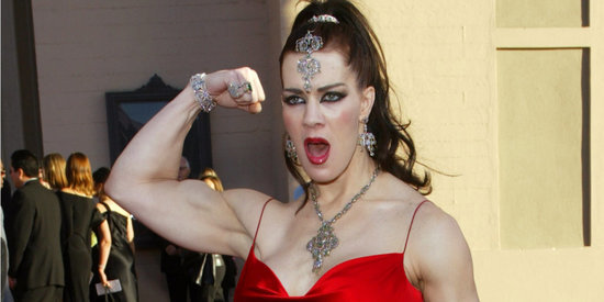 Celebrities React To News Of Former WWE Star Chyna's Death