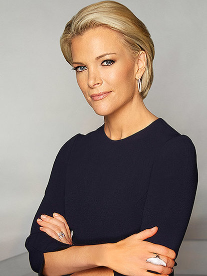 Megyn Kelly on the Power of a Haircut and Her Decision to Lop Off Her Locks: 'I Think I Was Just in a Stronger Mood'