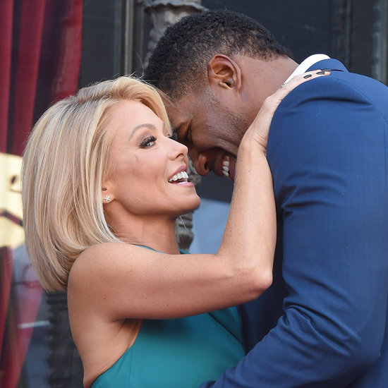 Kelly Ripa and Michael Strahan Feud Details