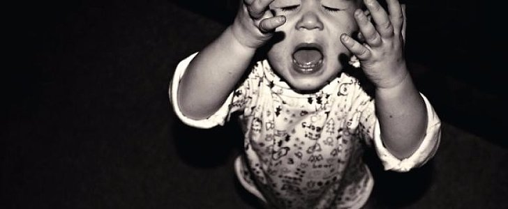 Afraid of Raising Overly Entitled Kids? Read This