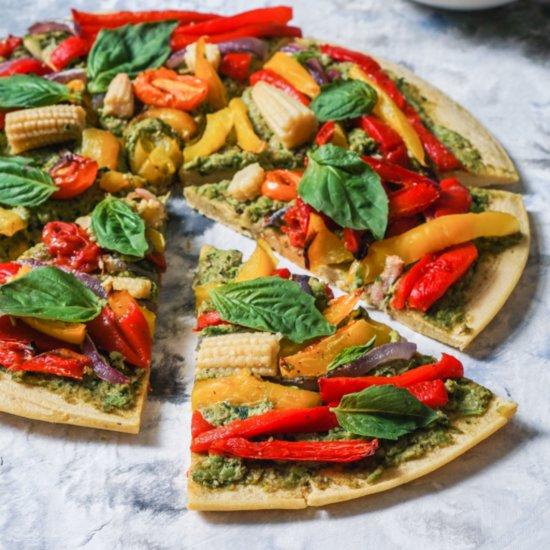 Vegan Pizza Recipes You Will Actually Love